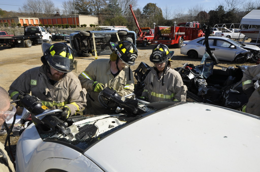 Fire Department Extrication November 2014_0746